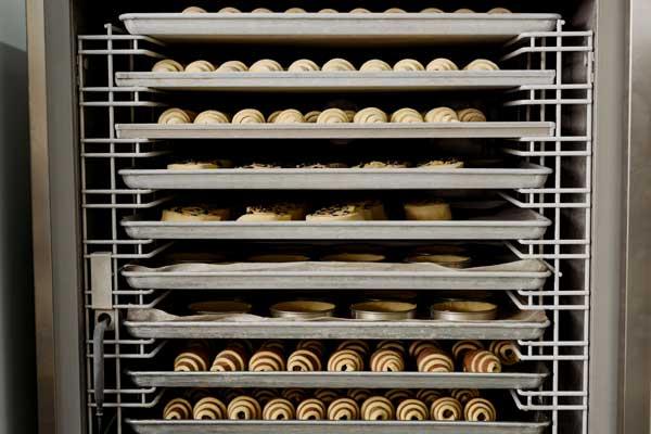 Australian Refrigeration Services bakery