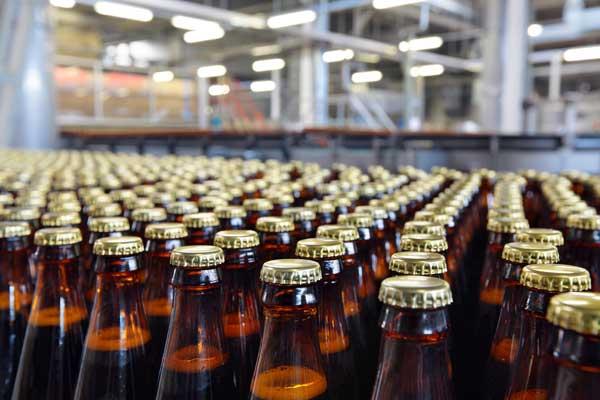 Australian Refrigeration Services beverage manufacturing