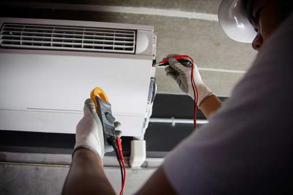Australian Refrigeration Services air conditioning