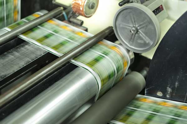 Australian Refrigeration Services printing and packagin